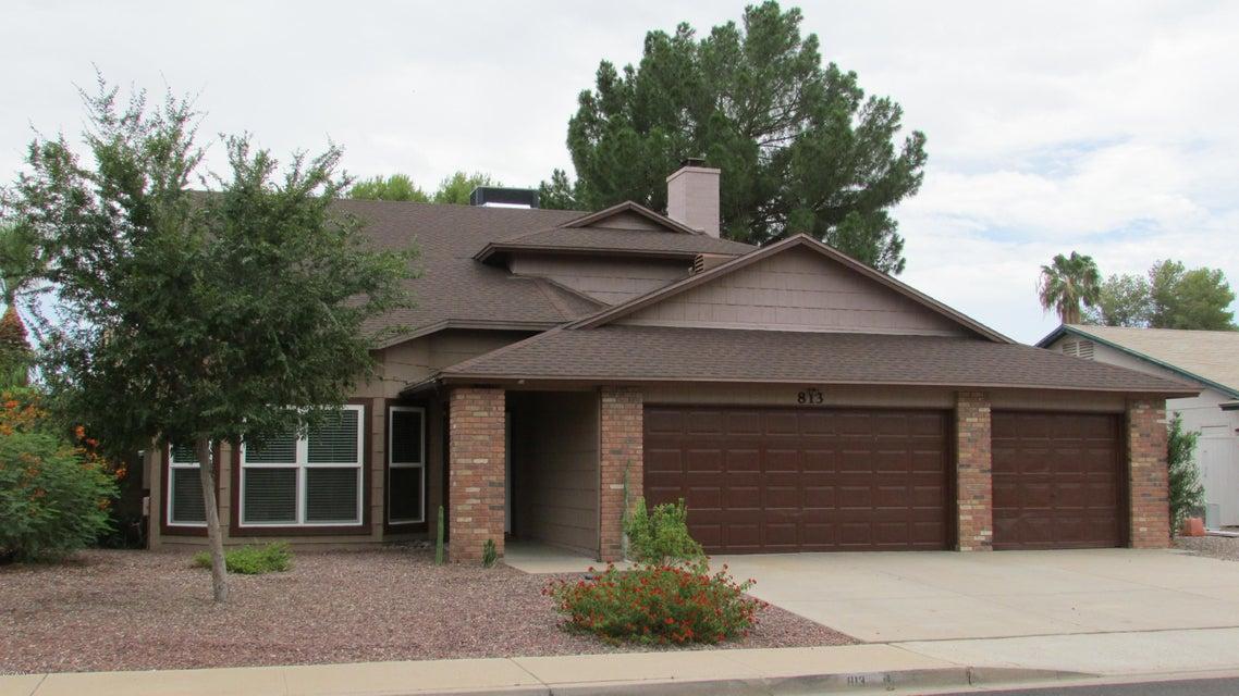 813 W OBISPO Avenue, Mesa, AZ 85210