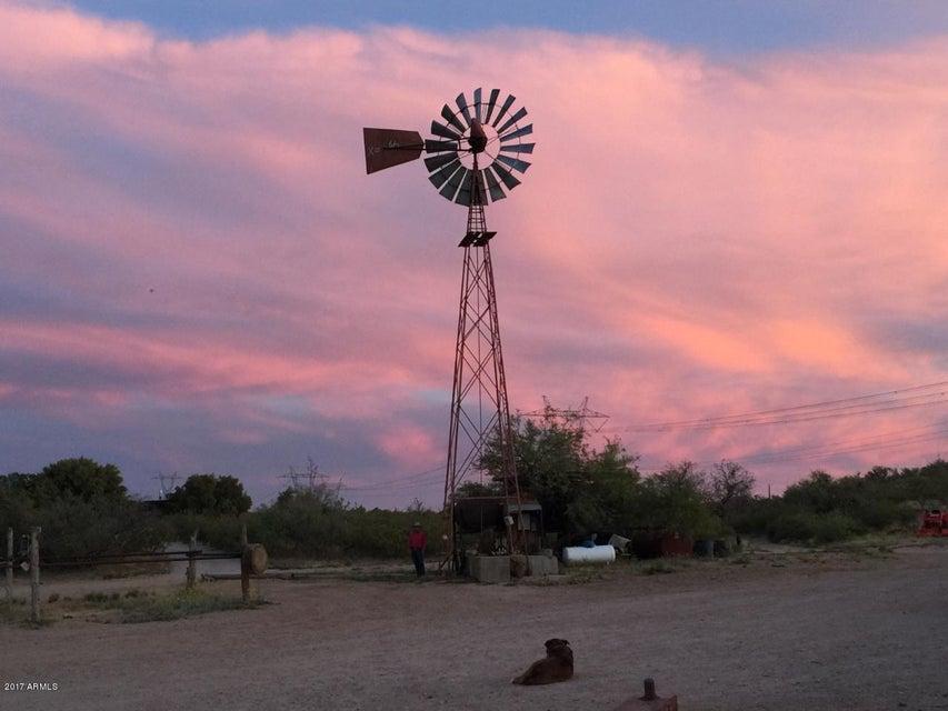 W Effus Ranch Road Lot 0, Wickenburg, AZ 85390