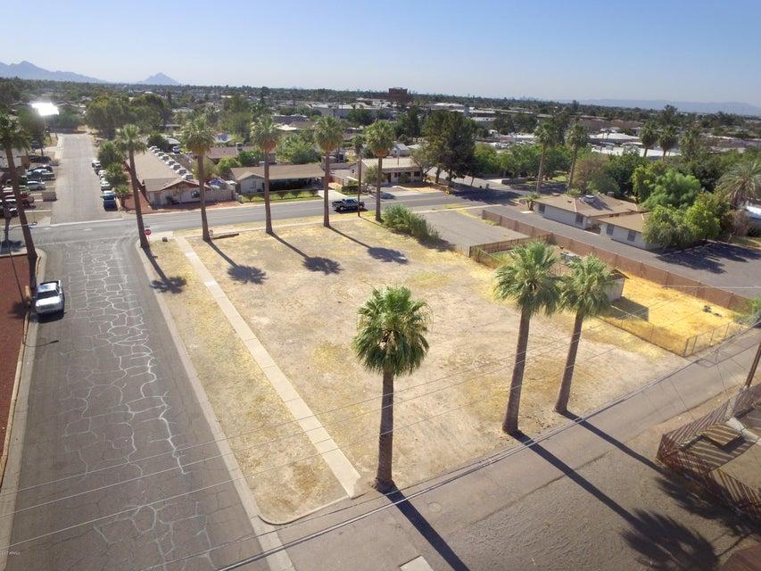 5505 W PALMAIRE Avenue Lot 1   2, Glendale, AZ 85301