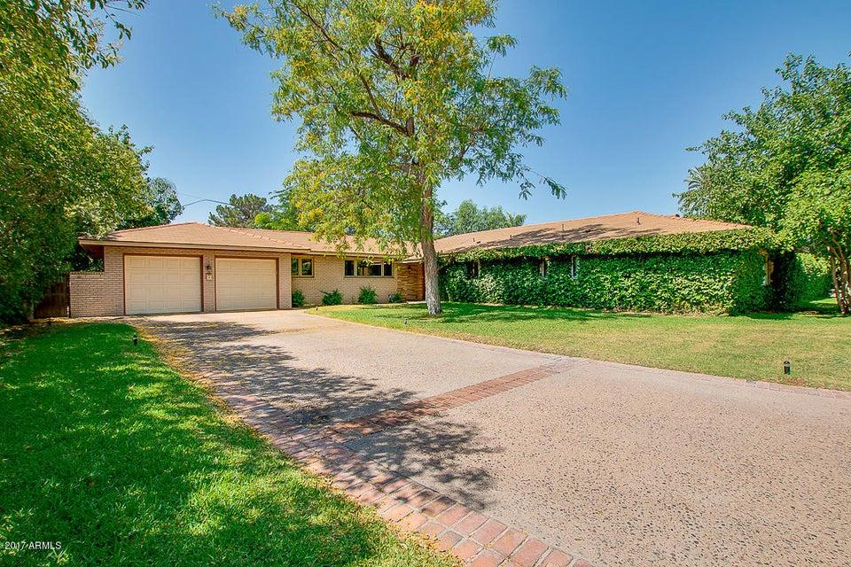 345 W PALO VERDE Drive, Phoenix, AZ 85013