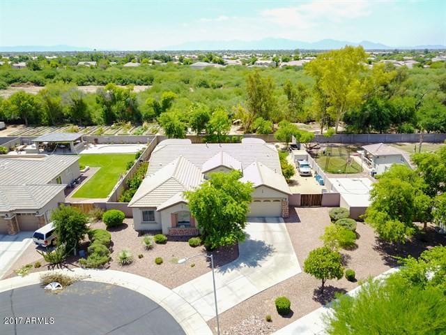 8371 W MORTEN Avenue, Glendale, AZ 85305