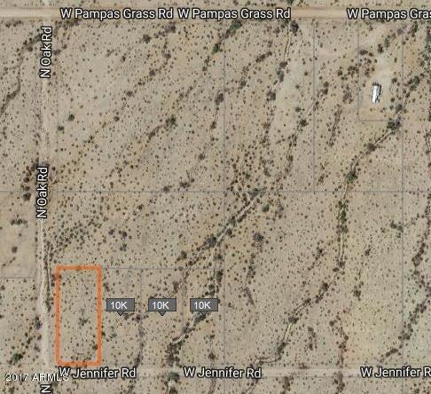 51942 W Jennifer Road, Maricopa, AZ 85139