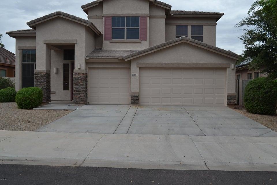 14754 W ASHCROFT Drive, Goodyear, AZ 85395