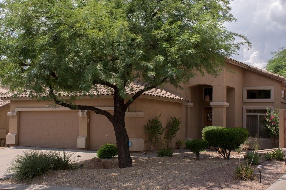16068 N 106TH Way, Scottsdale, AZ 85255