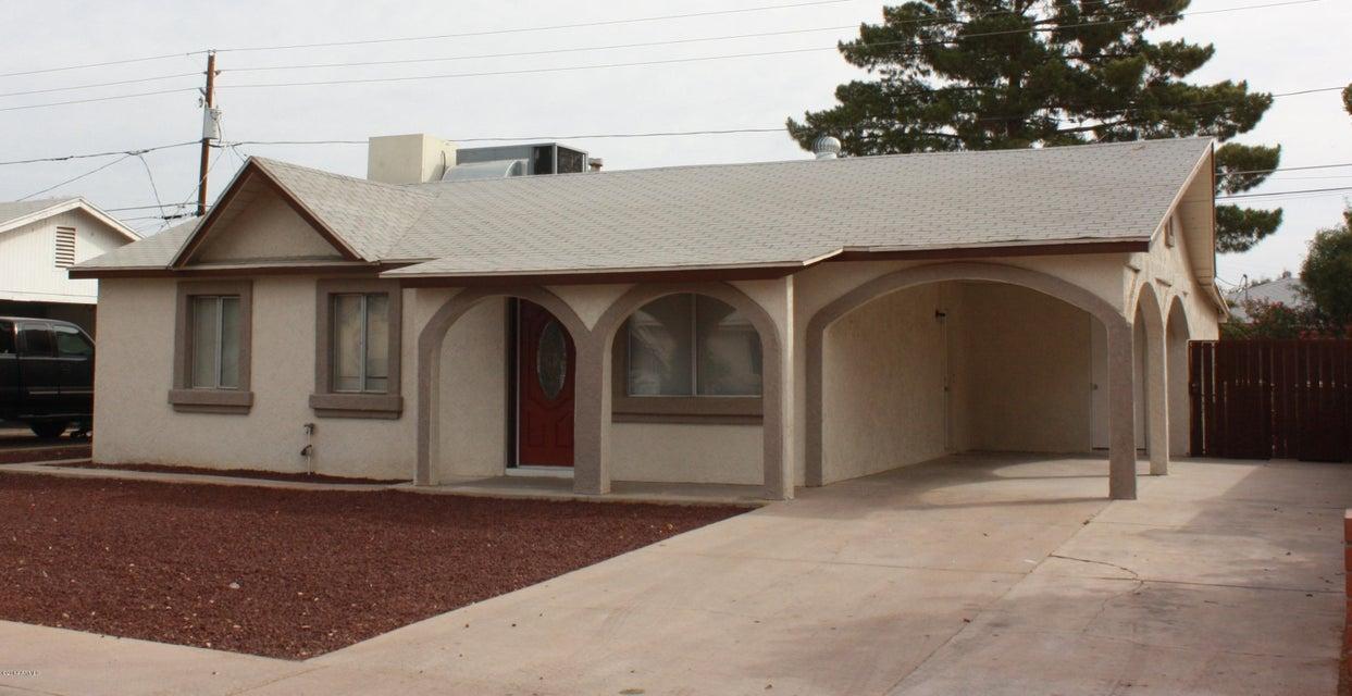 5601 N 61ST Lane, Glendale, AZ 85301