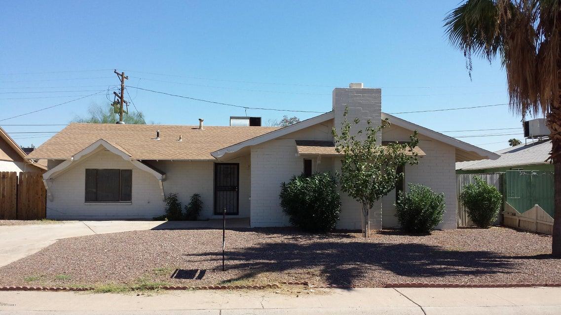 3001 N 52ND Drive, Phoenix, AZ 85031