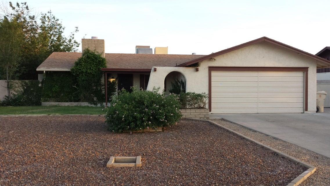 5211 W ACOMA Drive, Glendale, AZ 85306