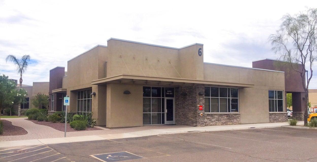 17100 N 67th Avenue 600-601, Glendale, AZ 85308