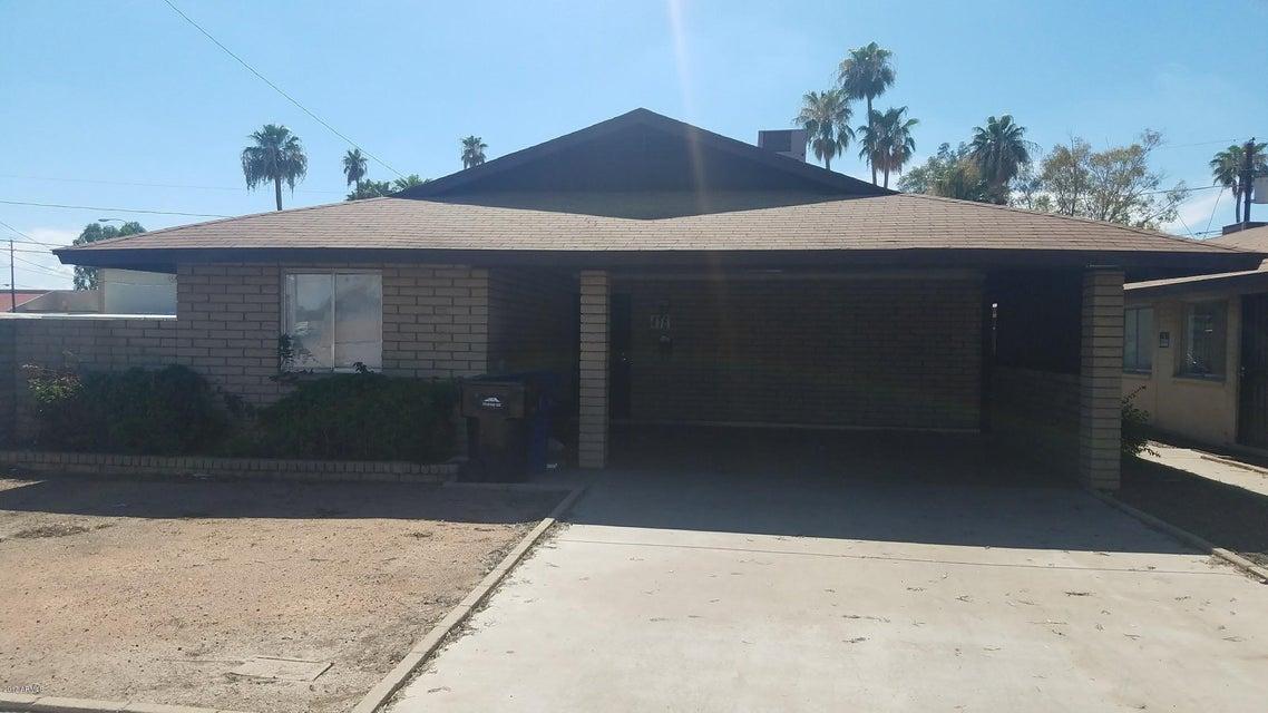 422 N HALL Street, Mesa, AZ 85203