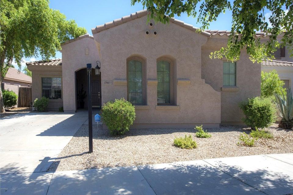 17461 W PAPAGO Street, Goodyear, AZ 85338