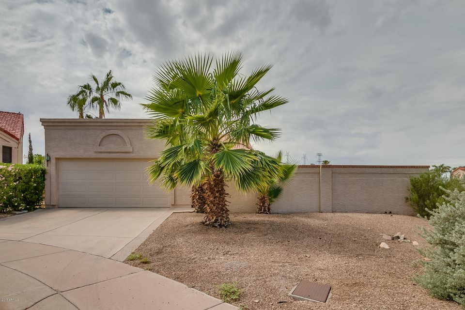 11901 N 112TH Street, Scottsdale, AZ 85259