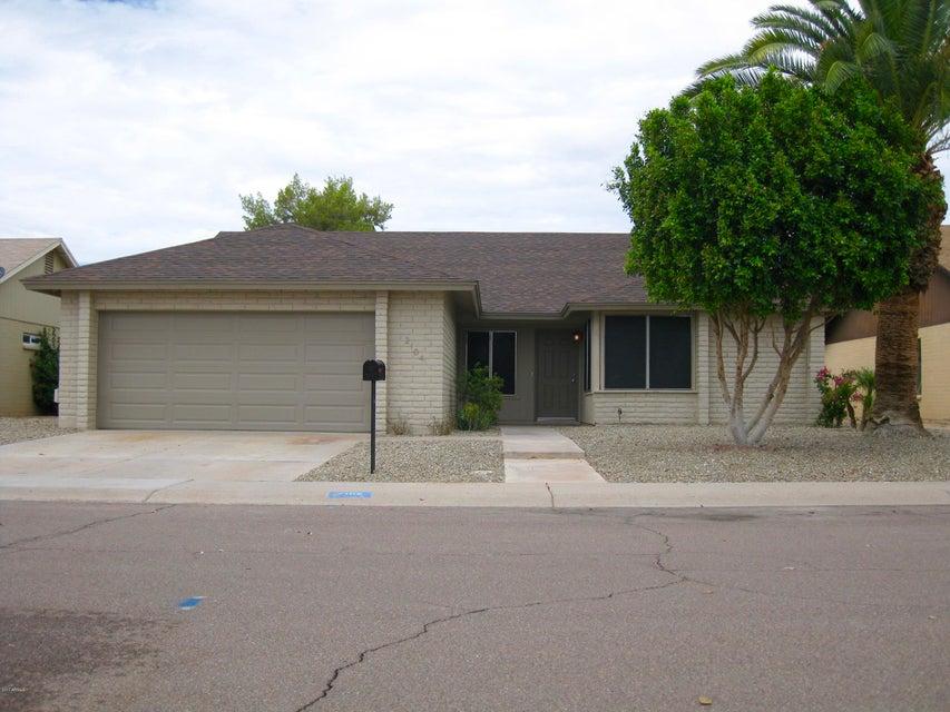 2104 W MCNAIR Street, Chandler, AZ 85224