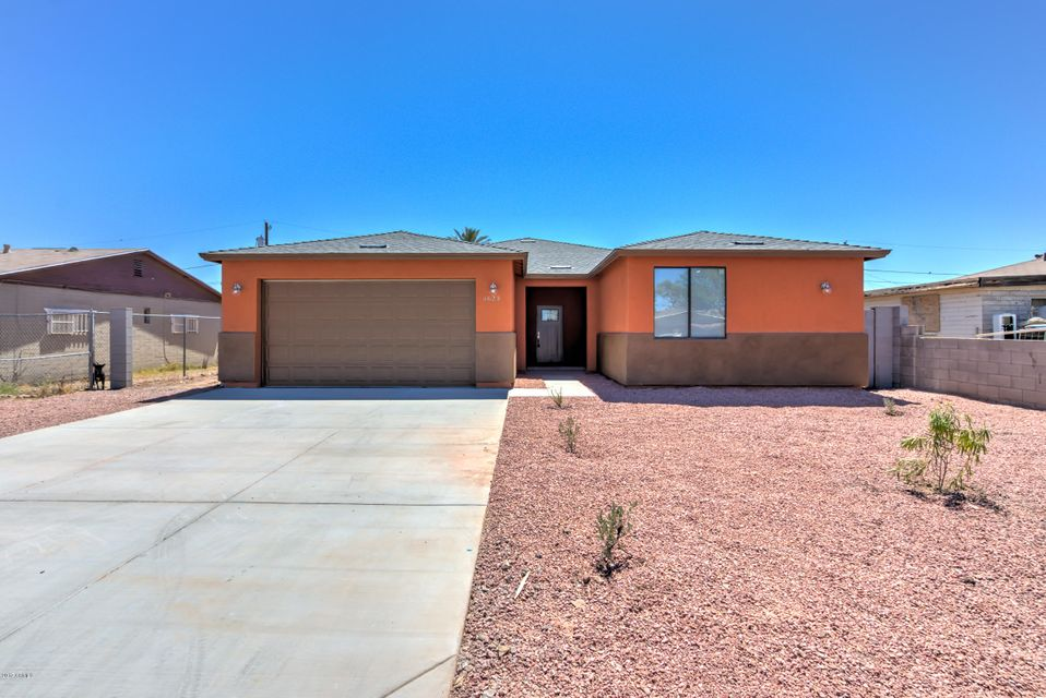 4841 S 21ST Street, Phoenix, AZ 85040