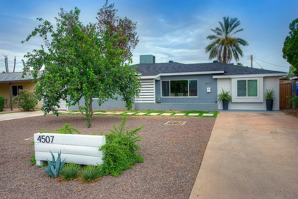 4507 N 18th Avenue, Phoenix, AZ 85015