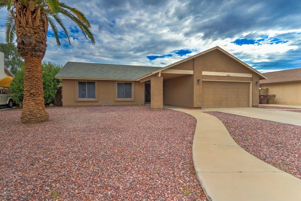 8020 W Dahlia Drive, Peoria, AZ 85381