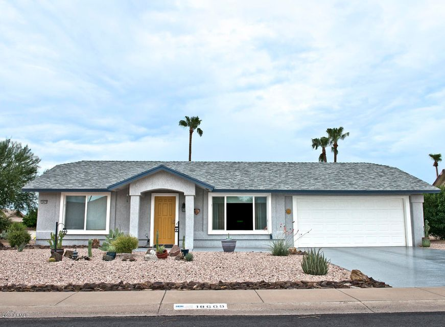 18609 N 138TH Avenue, Sun City West, AZ 85375