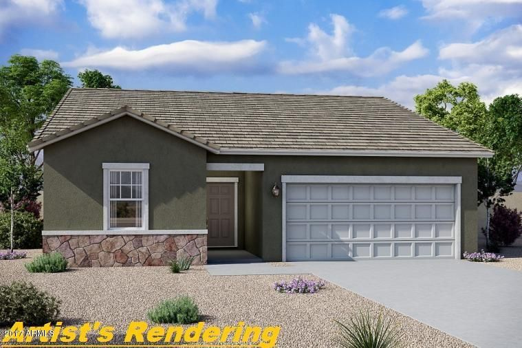 2698 E RENEGADE Trail, San Tan Valley, AZ 85143
