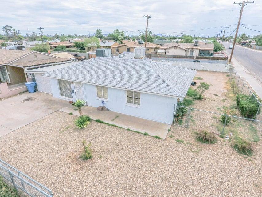 2001 N 38TH Lane, Phoenix, AZ 85009