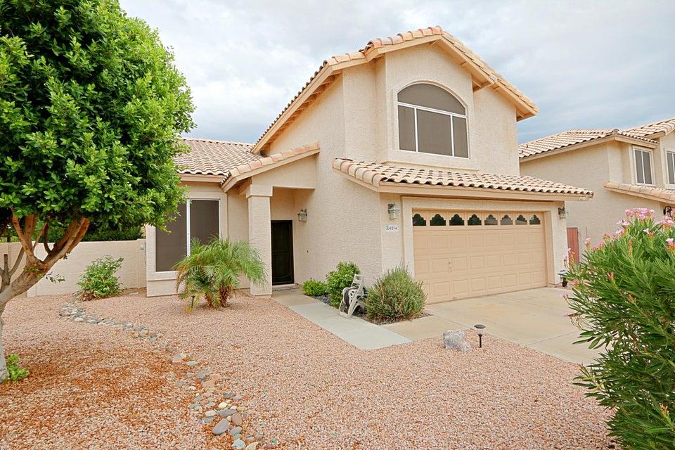 4214 E MUIRWOOD Drive, Phoenix, AZ 85048