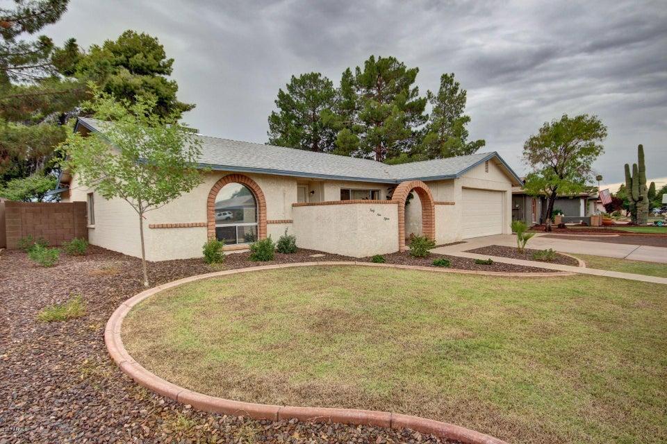 4915 W ONYX Avenue, Glendale, AZ 85302