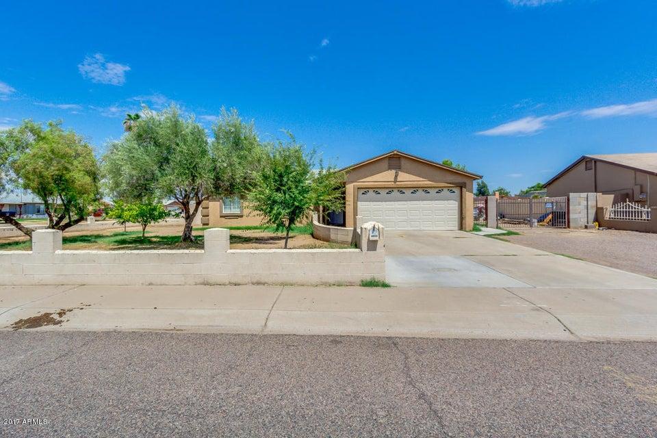 2255 N 69TH Avenue, Phoenix, AZ 85035