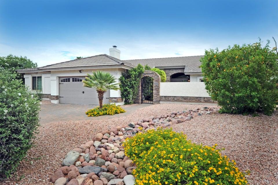 15705 E RICHWOOD Avenue, Fountain Hills, AZ 85268