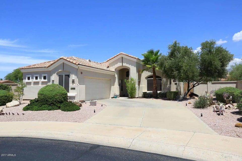 11844 E Purdue Avenue, Scottsdale, AZ 85259