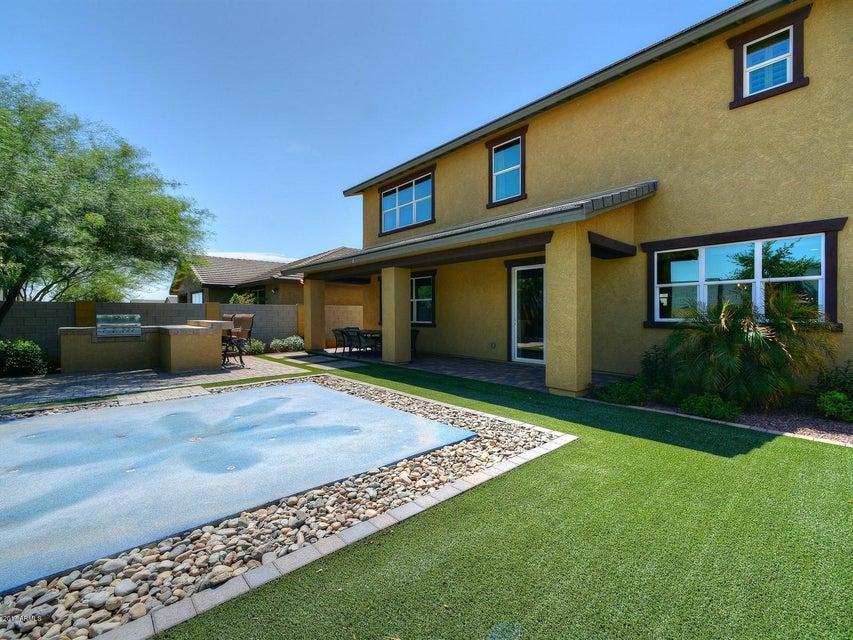 20614 W PARK MEADOWS Drive Buckeye, AZ 85396 - MLS #: 5589989