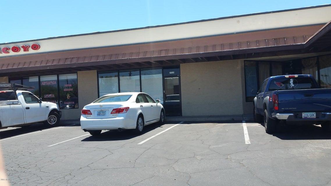 2531 E UNIVERSITY Drive t, Tempe, AZ 85281