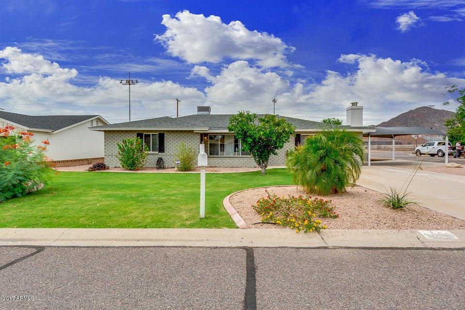 4526 E CLARENDON Avenue, Phoenix, AZ 85018