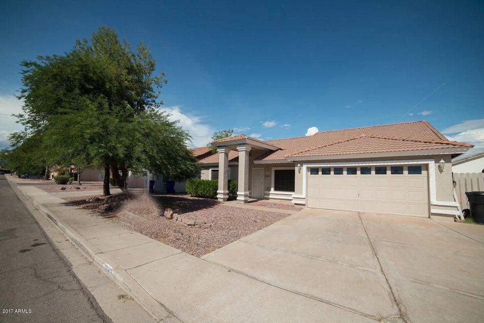 1043 N SAILORS Way, Gilbert, AZ 85234