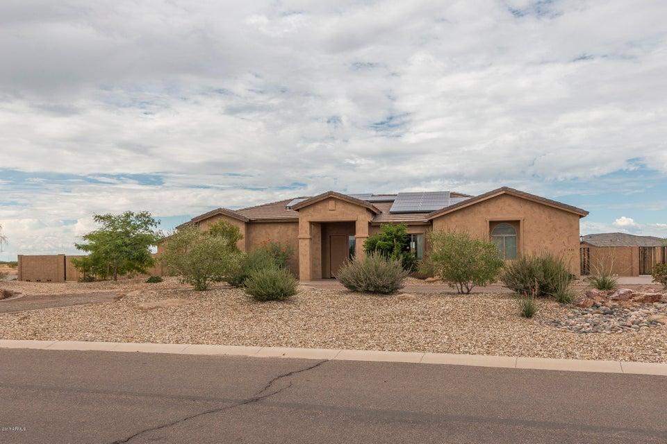 23030 W DESERT VISTA Trail, Wittmann, AZ 85361