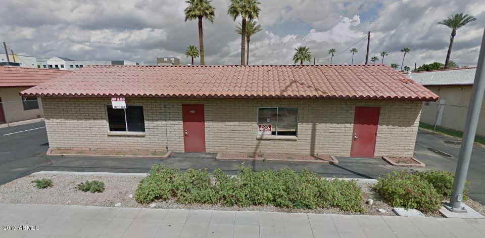 2222 W MAIN Street, Mesa, AZ 85201