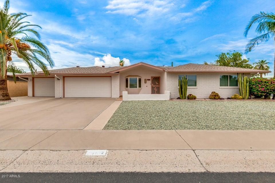 9402 W ROLLING HILLS Drive, Sun City, AZ 85351