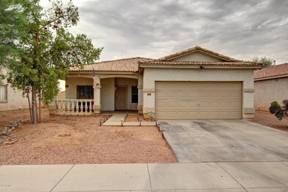 6521 W PIONEER Street, Phoenix, AZ 85043