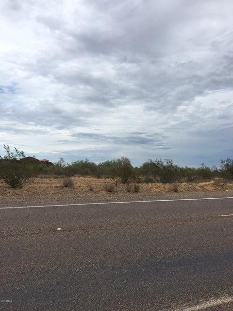 N 163rd Avenue Lot 4, Surprise, AZ 85387