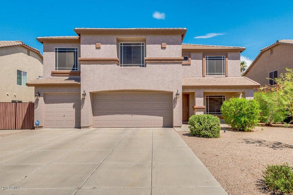 28033 N SANDSTONE Way, San Tan Valley, AZ 85143