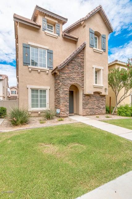 1370 S SABINO Drive, Gilbert, AZ 85296