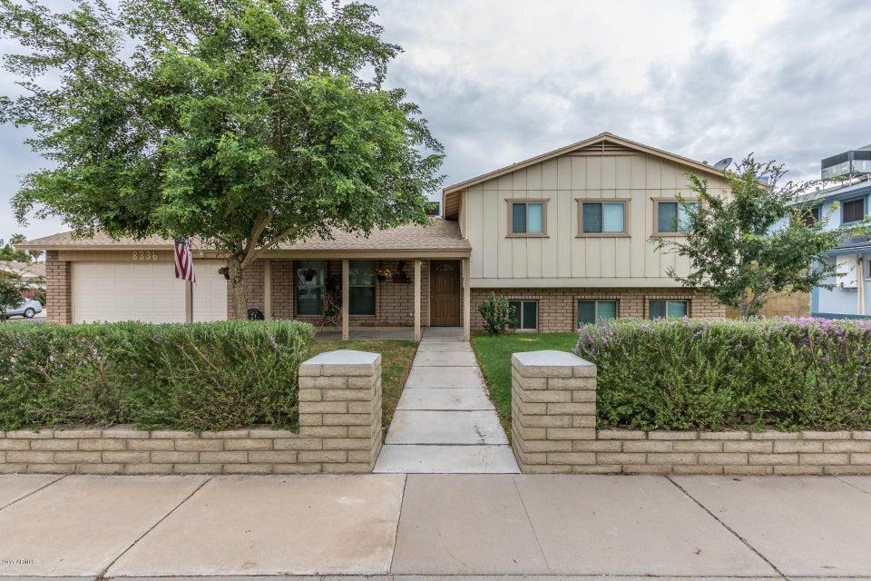 8336 N 50TH Avenue, Glendale, AZ 85302