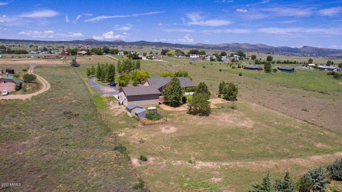 255 S REED Road, Chino Valley, AZ 86323