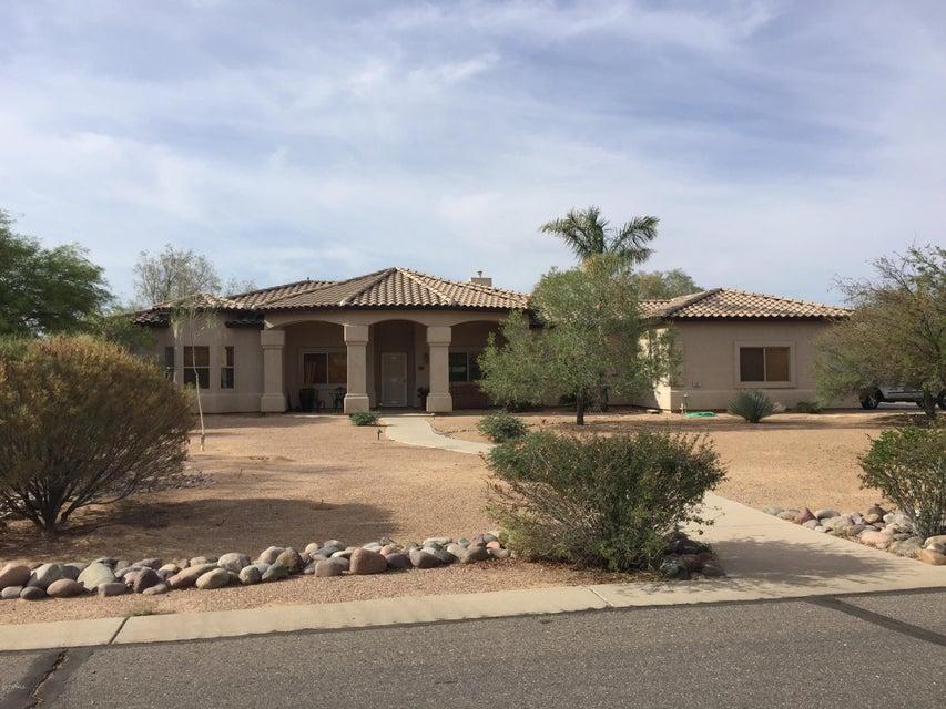 12671 W MARTIN Road, Casa Grande, AZ 85194