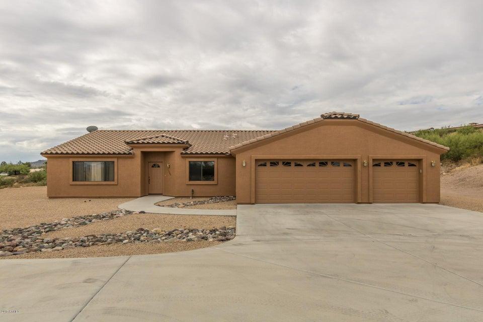 1645 VISTA Drive, Wickenburg, AZ 85390