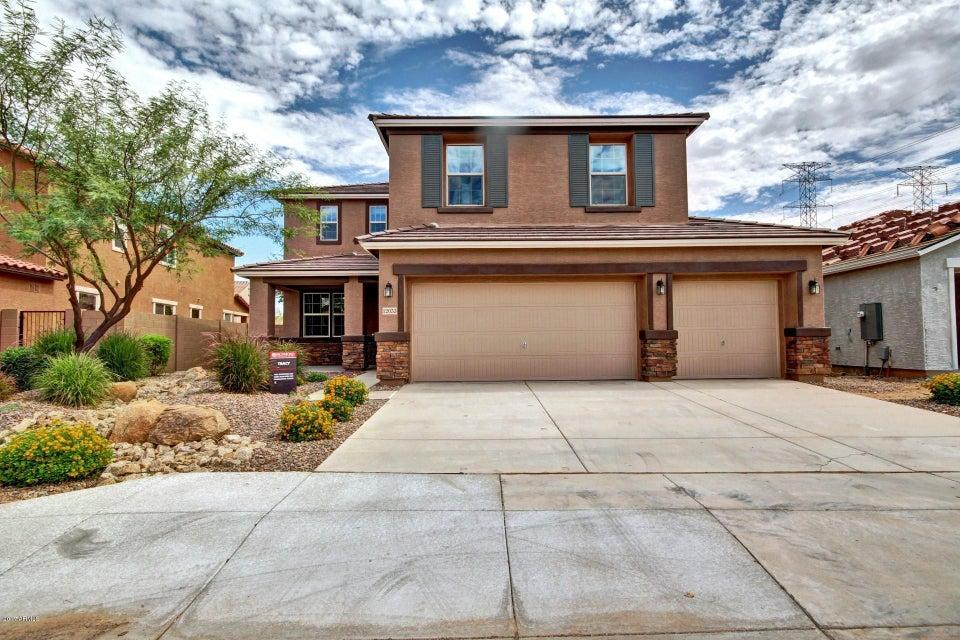 12033 W OVERLIN Lane, Avondale, AZ 85323
