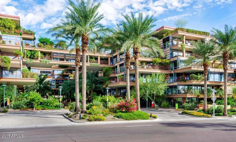 7127 E RANCHO VISTA Drive 4006, Scottsdale, AZ 85251