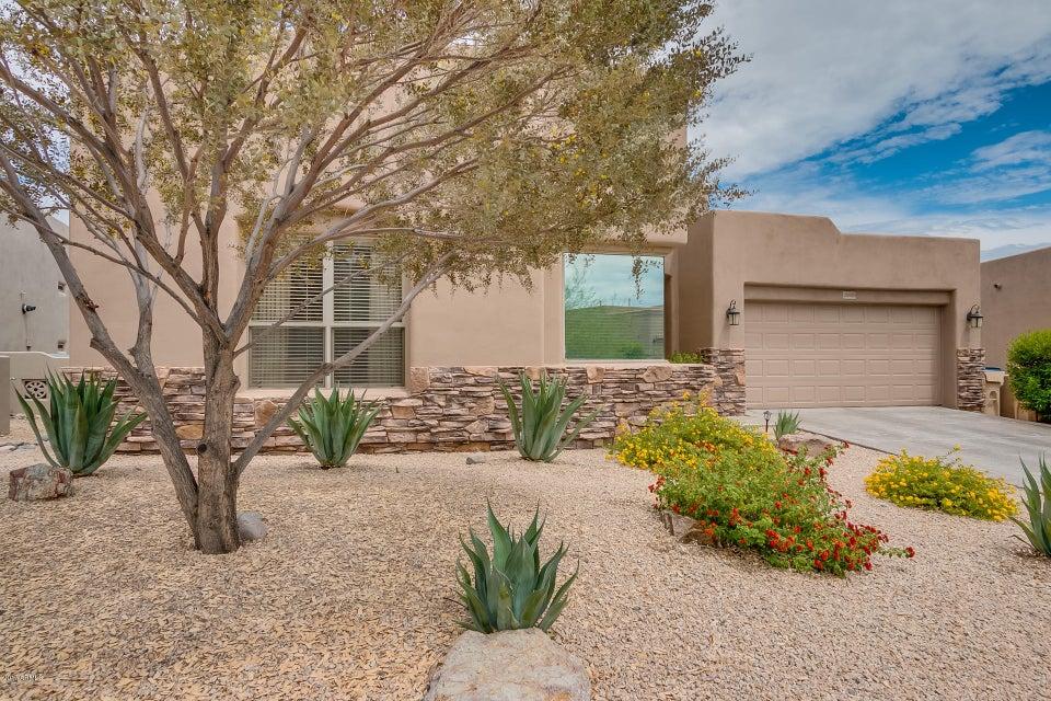 12825 N Via Del Sol Drive, Fountain Hills, AZ 85268