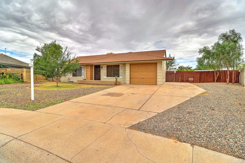 7144 W DESERT COVE Avenue, Peoria, AZ 85345