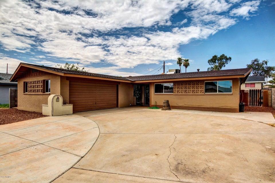 4414 W ROSE Lane, Glendale, AZ 85301