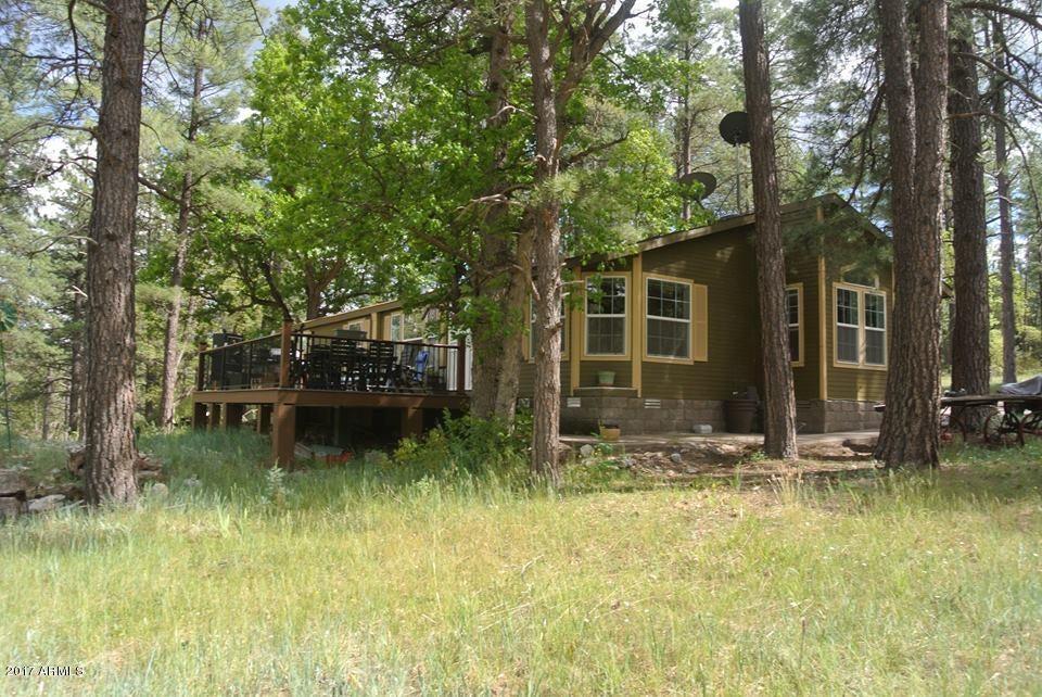 1075 E Ranch Road, Payson, AZ 85541