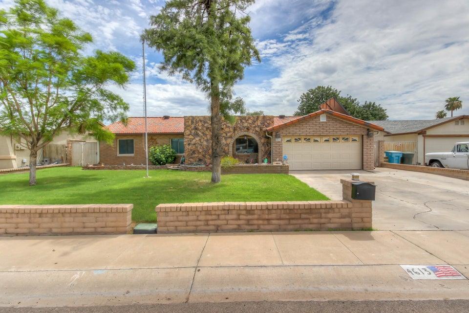 4613 N 80TH Drive, Phoenix, AZ 85033