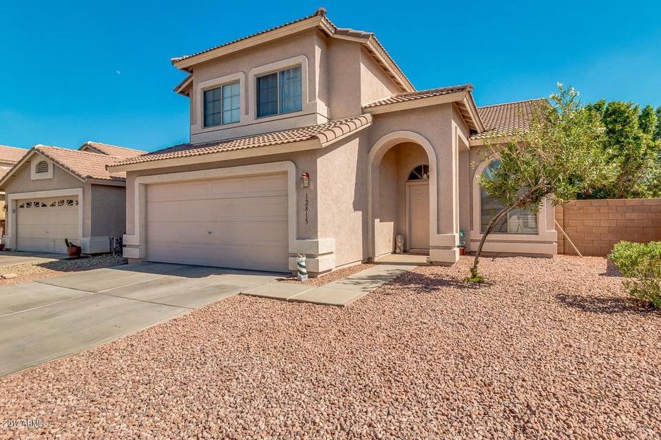 12815 W WILLOW Avenue, El Mirage, AZ 85335